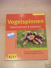 """GU Tierratgeber """"Vogelspinnen"""""""