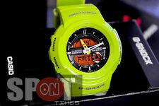 Casio G-Shock Crazy Colour Watch AW-582SC-3A AW582SC 3