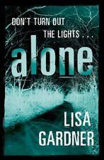 Alone,Lisa Gardner