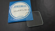 ES4W97LN00 Genuine Crystal Glass Seiko Digital CB. Nos.: D409 -5000 /9 /20