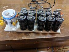Power Supply Filter Board