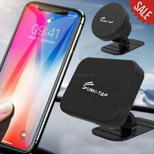 Sumi-TAP Aluminium Car Magnetic Phone Support Holder Windscreen Universal Mount