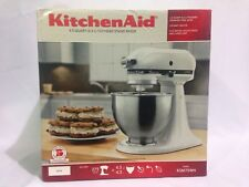 Fadville_New KitchenAid Classic Plus Series 4.5-Quart Tilt-Head Stand Mixer USA