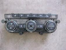 VW Golf VII Klimabedienteil Sitzheizung Standheizung 5G0907044BE
