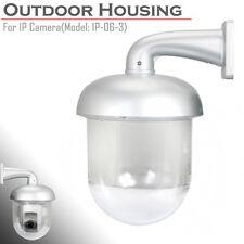 Outdoor Housing Enclosure Dome Camera Shield Waterproof Case Camera Protection