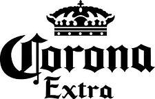 Corona Vinyl decal 280 x 180 mm  BUY 2 & Get 3
