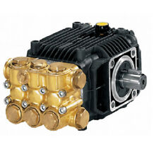 Pressure Washer Pump Plumbed Ar Xma35g25n 35 Gpm 2500 Psi Vrt3 310ez