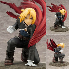 Anime Fullmetal Alchemist Edward Elric Action Figure PVC Model Collectible Toy