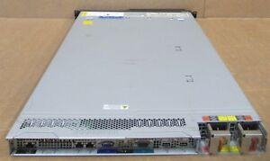 IBM System Storage SAN Volume Controller Engine 24GB 146GB Raid 1U 2145-CF8