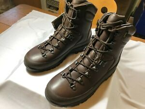 ITURRI MENS COLD WET WEATHER BOOTS SIZE 9M BRITISH ARMY ISSUED NEW