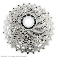 NEW Shimano 105 CS-5700 10-Speed Bicycle Road Bike Cassette Sprocket HG - 11-28T