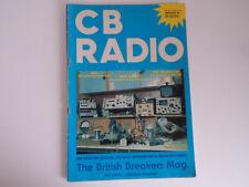 COMMTRON CB RADIO RIG TEST- CB RADIO MAGAZINE ONLY..RADIO-SPARES-IRELAND