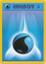 Water Energy X 6 Diamond And Pearl 125/130 Pokemon Near Mint Common Cards