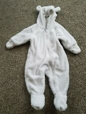 5ff308026 H M Snowsuits (0-24 Months) for Girls