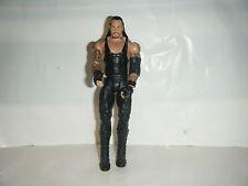Wwe Luchadores Undertaker Básicas De Acción Serie 3 Mattel Lucha Libre Figura Tna