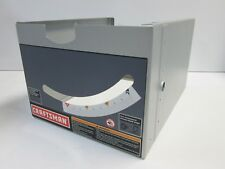 """Sears Craftsman 10"""" Table Saw Base Housing Cabinet 315.xxxxx Series"""