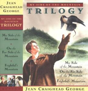 My Side of the Mountain Trilogy [My Side of the Mountain / On the Far Side of th