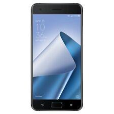 "Smartphone Asus Zenfone 4 Pro 6GB RAM 64GB Memoria Display 5.5"" Black Nero"