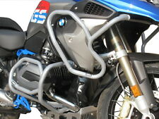 Paramotore HEED BMW R 1200 GS LC (2017 - 2018) - Full Bunker Exclusive argento
