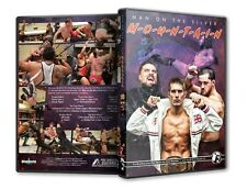 Official PWG Pro Wrestling Guerrilla - Man on the Silver Mountain Event Blu-Ray