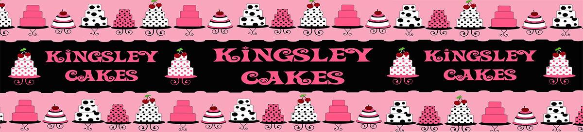Cake Shop Kingsley