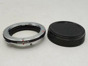 Olympus OM System 7mm Auto Extension Tube 7 for OM Mount SLR Cameras Lenses