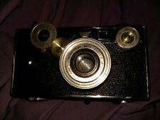 Argus C3 Rangefinder 35mm Film Camera - with leather