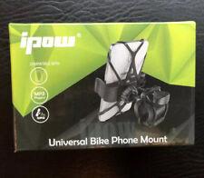 ipow Universal Bike Phone Mount