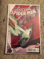 AMAZING SPIDER-MAN #5 1st Print High Grade [MARVEL COMICS, 2015]