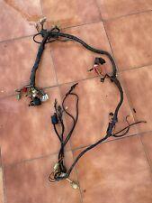 Cableado Eléctrico Yamaha Aerox faisceau