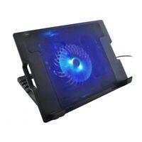 Support de Refroidissement Ventilateur PAD Ordinateur Refroidisseur PC Portable