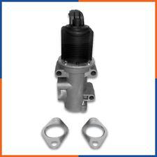 Vanne EGR pour FIAT MULTIPLA FL 1.9 JTD 120cv 71789049, 71793583, 71793584