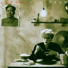 Japan - Tin Drum NEW CD