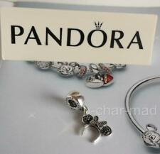 PANDORA | DISNEY COLLECTION Sterling Silver Minnie Headband Dangle: 791562NCK