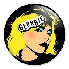 Parche imprimido, Iron on patch, /Textil sticker, Pegatina/ - Blondie
