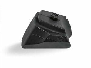 Rollerblade Inline Skate Standard Brake Pad with Hardware - 1 Rollerblade Brake