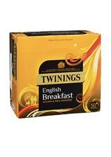Twinnings English Breakfast tea -50 Tea Bags