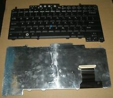 Dell Notebook-Tastaturen mit QWERTY Layout