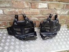 2007 Polaris Predator 500 Heel Guards,Foot Well,plastics, fairing,panel,peg,rest