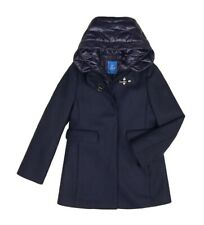 Cappotto Fay bimba Virginia NBS59398000 blu AI19