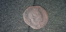 Nice little Constantine era Roman worn coin unresearched found in York 70s L62g