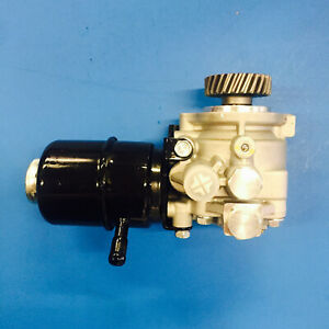 Mitsubishi Pajero NM NP 3.2L 00 01 02 03 04 05 Power Steering Pump New!