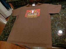 Thundercats LION-O TYGRA Panthro Child T-Shirt 4-5 6 7 S 8 M 10-12 L 14 16 XL NW