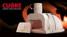 New Cuore 1000 PLUS Wood-Fired Oven Kit! Ask About Dealer Opportunities!!!