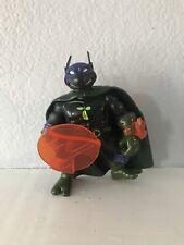 Vintage TMNT Ninja Turtles Sewer Heroes Super Don Donatello 1993 Superhero Hero