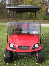 Ezgo Titan Front Body Cowl in 19 Molded Colors - No Paint