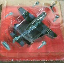 Altaya 1/72 Avion Focke-Wulf Fw190D-9 (Luftwaffe). TRES RARE.