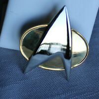 Collectible Hollywood Pins, Star Trek, The Next Generation Communicator Pin 1988