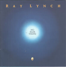 No Blue Thing by Ray Lynch (CD, 1989 Music West) Synth Pop New Age/Deep Lunch!