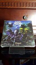 KING DIAMOND - ABIGAIL 25th Anniversary Deluxe CD/DVD RoadRunner Records SILVA
